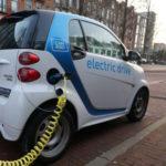 meer elektrische wagens op de autokeuring