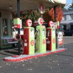Nieuwe brandstof codes